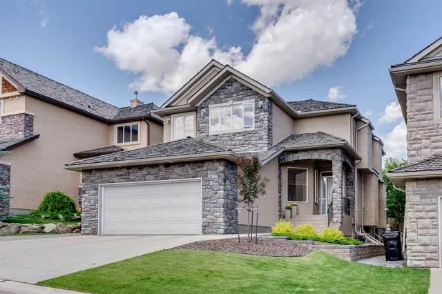 70 Royal Ridge Manor NW, Calgary, AB T3G 5Z1 (#A1009960) :: The Cliff Stevenson Group