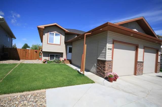 5044 41 Street, Taber, AB T1G 0C4 (#A1010008) :: Calgary Homefinders