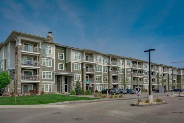 11 Mahogany Row SE #2109, Calgary, AB T3M 2L6 (#A1010133) :: The Cliff Stevenson Group