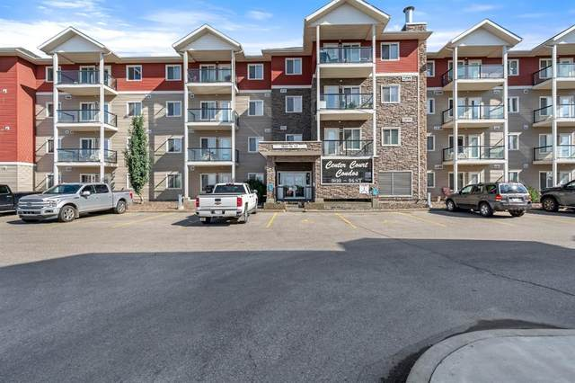 9810 96 Street, Grande Prairie, AB T8V 7T9 (#A1010147) :: Team Shillington | Re/Max Grande Prairie