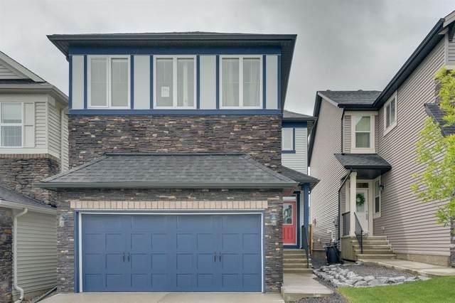 148 Nolanhurst Crescent NW, Calgary, AB T3R 0Z4 (#A1010229) :: Redline Real Estate Group Inc
