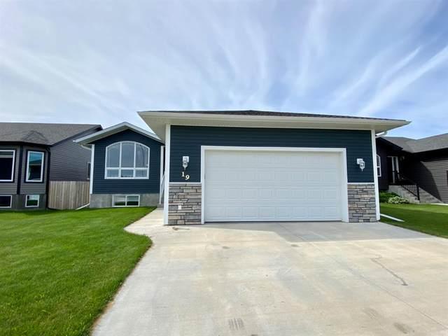 19 Abraham Drive, Whitecourt, AB T7S 0E3 (#A1010292) :: Calgary Homefinders