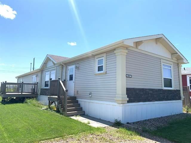 5013 44 Ave Avenue, Vermilion, AB T9X 0A9 (#A1010297) :: Calgary Homefinders