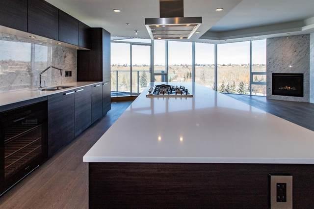 738 1st Avenue Avenue SW #710, Calgary, AB T2P 5G8 (#A1010364) :: Redline Real Estate Group Inc