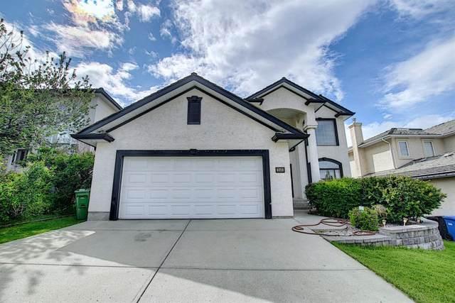 263 Hamptons Terrace NW, Calgary, AB T3A 5R4 (#A1010428) :: Redline Real Estate Group Inc