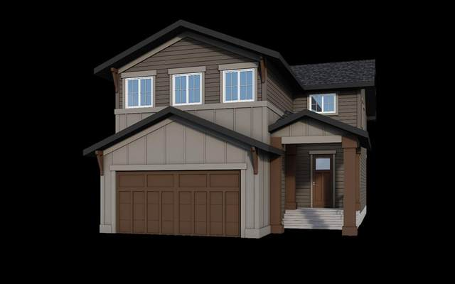215 Grayling Common, Rural Rocky View County, AB T3Z 0C5 (#A1010631) :: Canmore & Banff