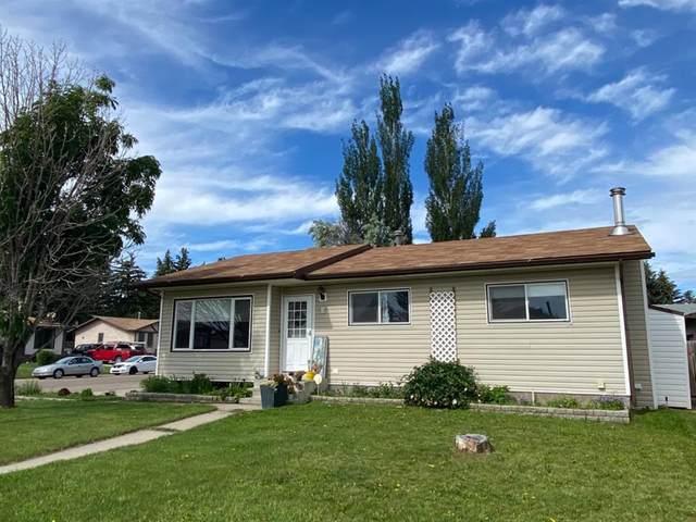 3 Elm Street W, Brooks, AB T1R 0A6 (#A1010714) :: Calgary Homefinders