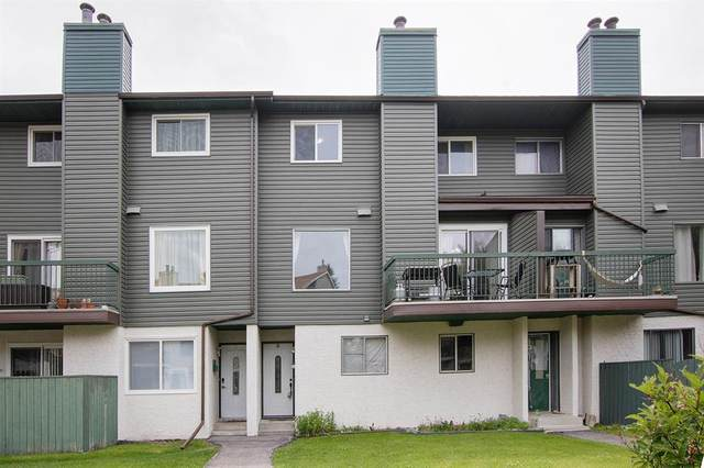 2511 38 Street NE #32, Calgary, AB T1Y 4M7 (#A1010824) :: Redline Real Estate Group Inc