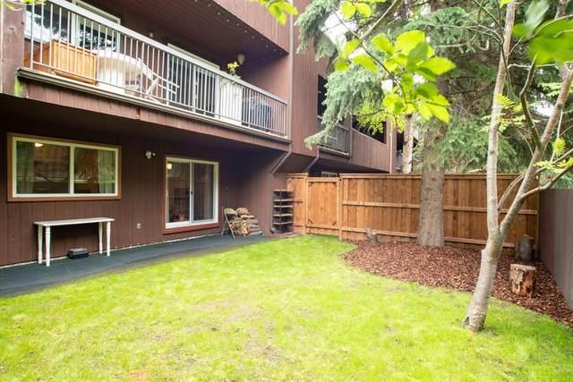 1001 68 Avenue SW #102, Calgary, AB T2V 4X1 (#A1010875) :: Redline Real Estate Group Inc