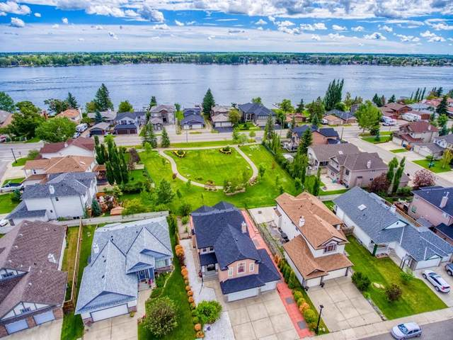 520 Sandy Beach Cove, Chestermere, AB T1X 1H8 (#A1010876) :: Redline Real Estate Group Inc