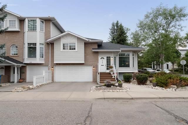 419 20 Street NW, Calgary, AB T2N 4W2 (#A1010929) :: Redline Real Estate Group Inc
