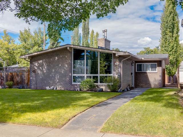2203 7 Street NE, Calgary, AB T2E 4C7 (#A1010962) :: Redline Real Estate Group Inc