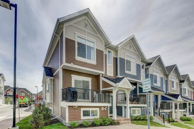 135 Nolancrest Common NW, Calgary, AB T3R 0P8 (#A1011011) :: Redline Real Estate Group Inc