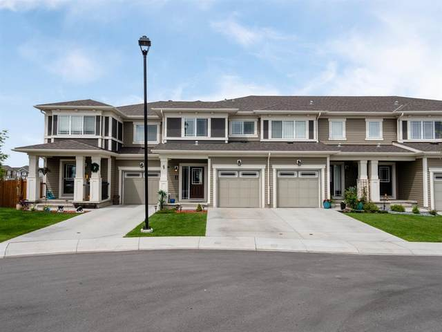 113 Hillcrest Square SW, Airdrie, AB T4B 4H9 (#A1011314) :: Redline Real Estate Group Inc