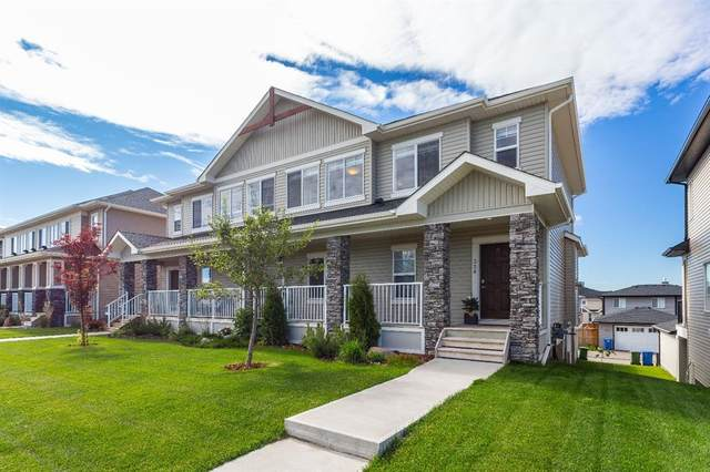 320 Rainbow Falls Green, Chestermere, AB T1X 0S4 (#A1011428) :: Redline Real Estate Group Inc