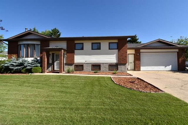5804 36 Avenue, Camrose, AB T4V 4B7 (#A1011515) :: Western Elite Real Estate Group