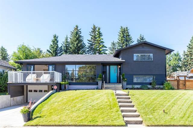 135 Wildwood Drive SW, Calgary, AB T3C 3C7 (#A1011565) :: Western Elite Real Estate Group