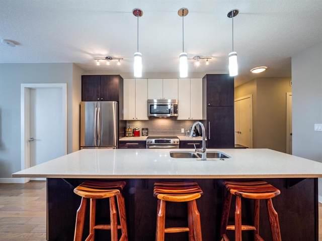 836 Royal Avenue SW #301, Calgary, AB T2T 0L3 (#A1011621) :: Redline Real Estate Group Inc