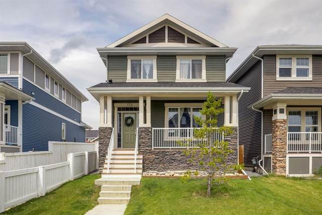 179 River Heights Green, Cochrane, AB T4C 2A4 (#A1011632) :: Calgary Homefinders
