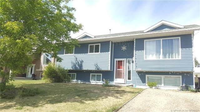 10014 85 Street, Peace River, AB T8S 1N3 (#A1011679) :: Western Elite Real Estate Group