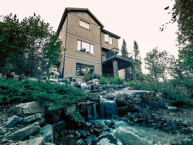 28 West Coach Court SW, Calgary, AB T3H 0N1 (#A1011745) :: Redline Real Estate Group Inc