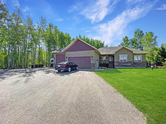 7737 65 Avenue, Rural Grande Prairie No. 1, County of, AB T8W 0H2 (#A1011830) :: Team Shillington | Re/Max Grande Prairie