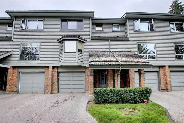 561 Point Mckay Grove NW, Calgary, AB T3B 5C4 (#A1011958) :: Redline Real Estate Group Inc