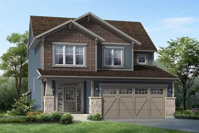 80 Cityside Terrace NE, Calgary, AB T3N 1E2 (#A1011960) :: Redline Real Estate Group Inc