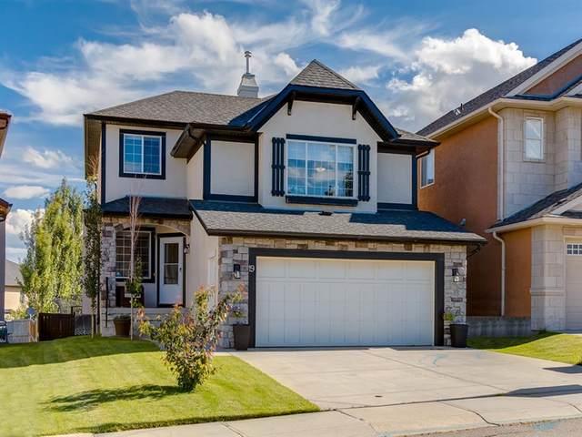 19 Sherwood Circle NW, Calgary, AB T3R 1R2 (#A1012000) :: Redline Real Estate Group Inc