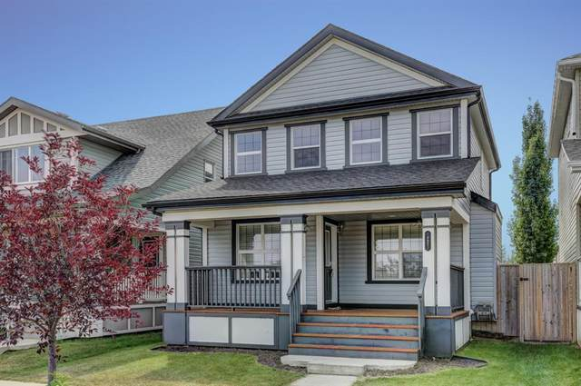 1939 Reunion Boulevard NW, Airdrie, AB T4B 0J5 (#A1012439) :: Western Elite Real Estate Group