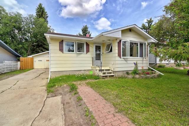 9652 Hillcrest Drive, Grande Prairie, AB T8V 1A8 (#A1012468) :: Redline Real Estate Group Inc