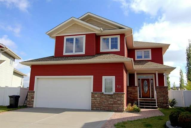 80 Rozier Close, Sylvan Lake, AB T4S 0B7 (#A1012496) :: Redline Real Estate Group Inc