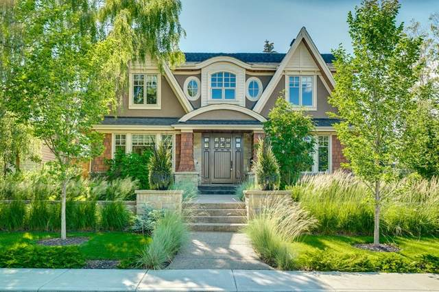 3803 11 Street SW, Calgary, AB T2T 3M5 (#A1012498) :: Redline Real Estate Group Inc