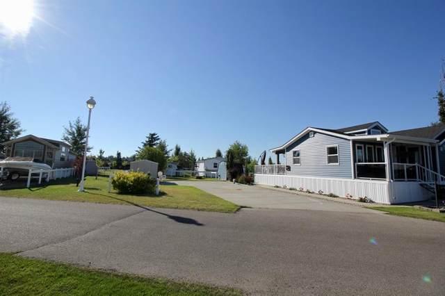 35468 Range Road 30 #2128, Rural Red Deer County, AB T4G 0M3 (#A1012571) :: Redline Real Estate Group Inc
