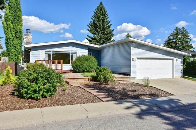 68 Haysboro Crescent SW, Calgary, AB T2V 3E9 (#A1012679) :: Redline Real Estate Group Inc