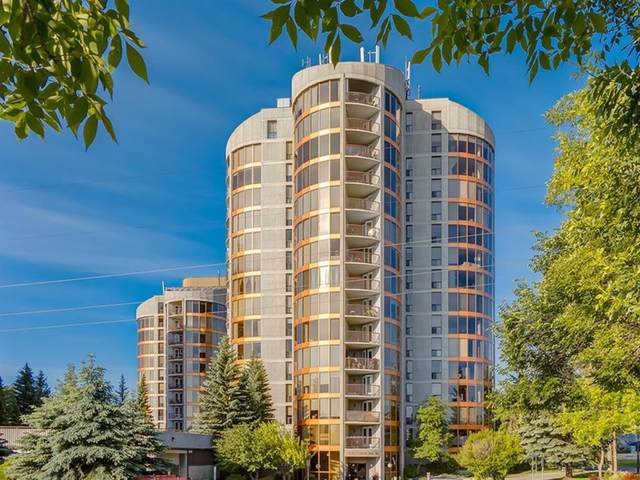 7030 Coach Hill Road SW #394, Calgary, AB T3H 1E4 (#A1012690) :: Redline Real Estate Group Inc