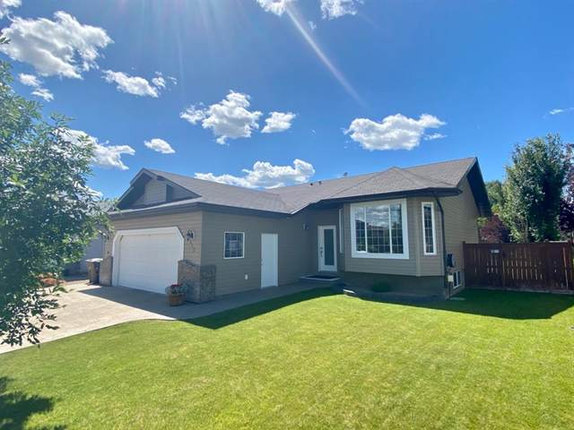 115 Meadowbrook Drive E, Brooks, AB T1R 1N8 (#A1012759) :: Canmore & Banff