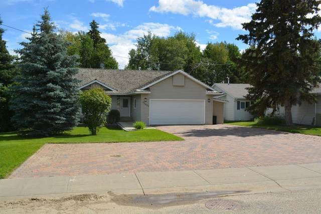 13001 92 Street, Peace River, AB T8S 1S4 (#A1012860) :: Canmore & Banff