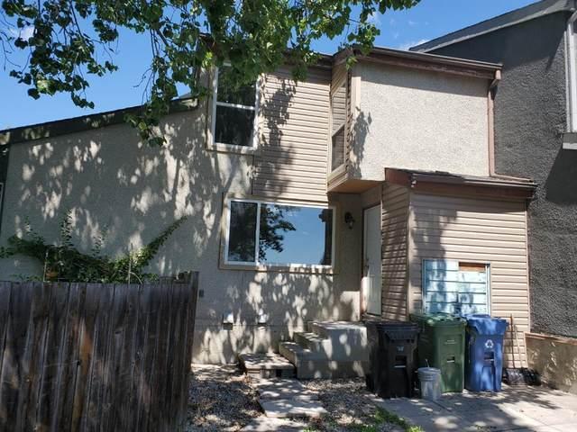 280 Pensville Close SE, Calgary, AB T2A 5A3 (#A1012881) :: Redline Real Estate Group Inc