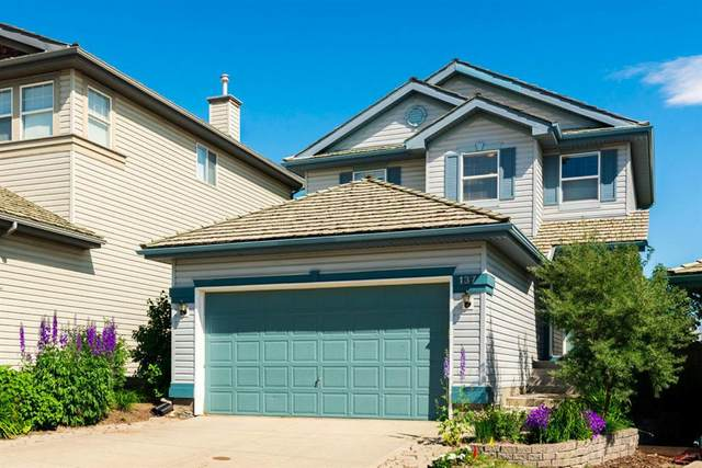 137 Spring Crescent SW, Calgary, AB T3H 3V3 (#A1013174) :: Redline Real Estate Group Inc
