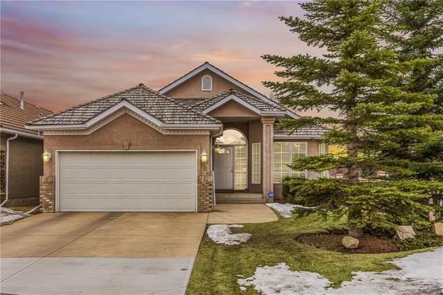 204 Harvest Lake Green NE, Calgary, AB T3K 4K9 (#A1013184) :: Redline Real Estate Group Inc
