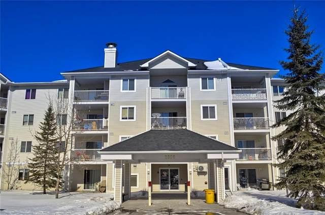 6224 17 Avenue SE #2320, Calgary, AB T2E 7X8 (#A1013207) :: Redline Real Estate Group Inc
