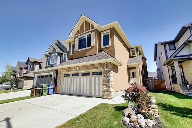 8 Sage Meadows Circle NW, Calgary, AB T3P 0E8 (#A1013318) :: Redline Real Estate Group Inc