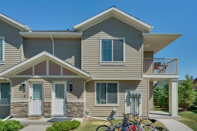 250 Sage Valley Road NW #507, Calgary, AB T3R 0R6 (#A1013336) :: Redline Real Estate Group Inc