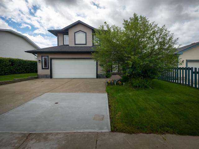 4503 Spruce Avenue, Boyle, AB T0A 0M0 (#A1013442) :: Canmore & Banff