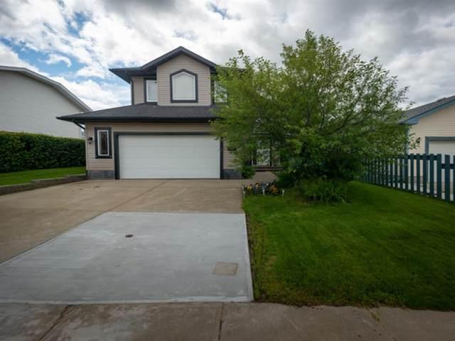 4503 Spruce Avenue, Boyle, AB T0A 0M0 (#A1013442) :: Calgary Homefinders