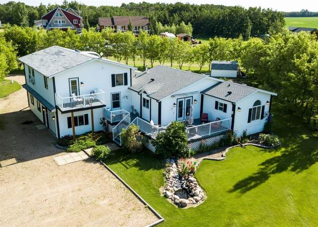 41251 Range Road 210 #301, Rural Camrose County, AB T0B 0H0 (#A1013473) :: Canmore & Banff