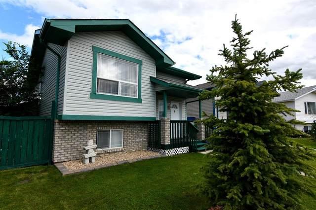 31 Durand Crescent, Red Deer, AB T4R 3A6 (#A1013486) :: Team J Realtors