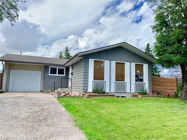 123 Pensacola Close SE, Calgary, AB T2A 2K5 (#A1013695) :: Redline Real Estate Group Inc