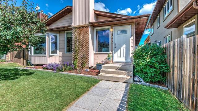 344 Bermuda Drive NW, Calgary, AB T3K 1Z1 (#A1013888) :: Redline Real Estate Group Inc